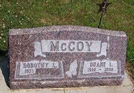 Duane L. McCoy (1930-2000) - Find A Grave Memorial
