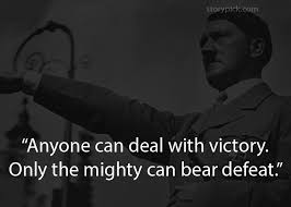 Hitler Quotes Custom 48 Piercing Quotes From Adolf Hitler's Autobiography Mein Kampf