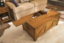 furniture stunning storage trunk coffee table