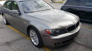 Used BMW 750Li Exterior Mirrors for Sale