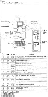 4th gen fuse box diagram wiki lude the uk honda prelude club 4g fuses 2 jpg