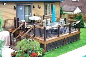 deck ideas. Patio Deck Ideas Lovely Idea Design Best  Small I