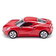 Купить модель <b>машины Siku</b> модель <b>машины Alfa</b> Romeo 4c 1451 ...
