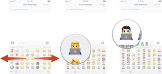emoji text how to use emoji on your iphone or ipad imore
