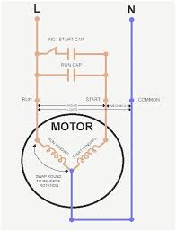 dual run capacitor wiring wiring schematic ac dual capacitor wiring diagram at Ac Dual Capacitor Wiring Diagram