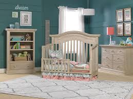 Luciano Convertible Crib - Bivona & Company