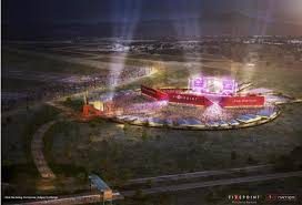 Irvine Approves Temporary Amphitheater Near Great Park