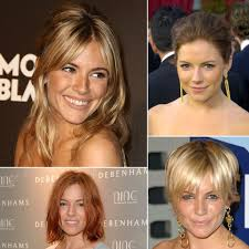 Different Hairstyle pictures of all sienna millers different hairstyles popsugar 2448 by stevesalt.us