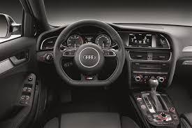 black audi a4 interior. 2012 audi s4 avant interior dashboard black a4 s