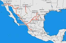 Image result for mazatlan mexico logistical center images