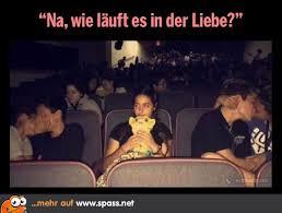 Blödes Kino Lustige Bilder Auf Spassnet