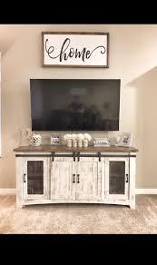 farmhouse style tv stand. Farmhouse TV Stand Decor Throughout Style Tv Pinterest