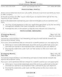 Copy And Paste Resume Templates Inspiration Copy Resume Format Arzamas