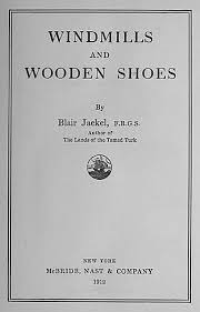 Le Chateau Shoe Size Chart The Project Gutenberg Ebook Of Windmills And Wooden Shoes