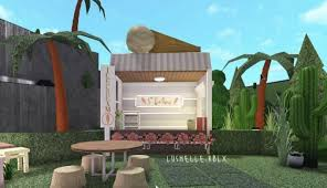 build anything you want in bloxburg by