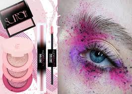 pretty pink eyeshadow colors pink eye makeup tips