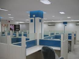 corporate office interiors. 469 Pixels. Office Table With Partition · Executive Office-Furniture. Corporate Interiors