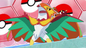 Review Pokemon XYZ Capitulo 34 Semifinales Liga Kalos Lui VS Alain y Ash VS  Shouta - YouTube