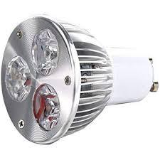 Wavecom Led High <b>Power Spot</b> Light Bulb Lamp Light Dc <b>12v</b> Warm ...