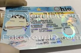 We Fake Premium Ohio Id - Buy Ids Scannable Make