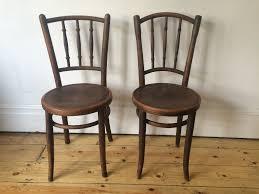 bentwood bistro chair. Antique Vintage Thonet Mundus Cafe Bistro Bentwood Kitchen Dining Chairs C 1920s Chair