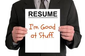 How To Write A Great Resume That Gets Results Objectif Argent