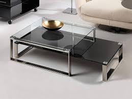 Tavoli Di Vetro Da Salotto : Tavolino da salotto in vetro stain