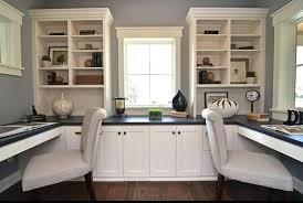 Beautiful Home Office Beautiful Home Office Design Idea 1 Interior