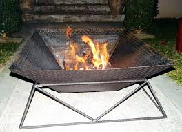 stainless steel washing machine drum fire pit picture of how to make a cool for your steel drum fire pit