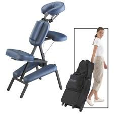 massage chair portable. professional portable massage chair with wheel bag