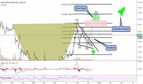 Mgti Stock Chart Ideas And Forecasts On Mgt Capital Investments Inc Otc