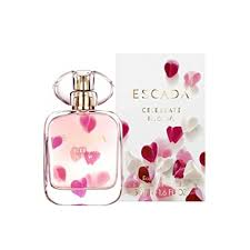 Escada Celebrate N.o.w Eau De Parfum, 1.6 Fl Oz ... - Amazon.com