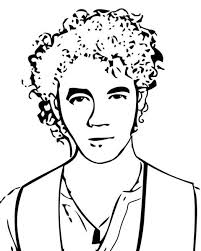 Small Picture High School Musical 3 Coloring Pages