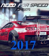 need for sd 2017