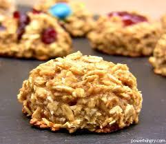 2 ing banana oat cookies gluten