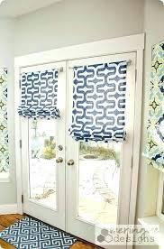 valances for sliding glass doors plus beautiful window treatments door treatment ideas ti