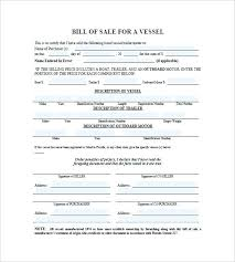 Bill Of Sale Template Arizona – Poquet