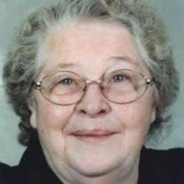 Obituary of Edna M Johnson | Funeral Home & Cremation Services in N...