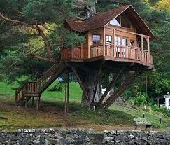 treehouse home plans tree house plan 3 treehouse house plans