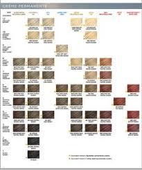 Clairol Demi Permanent Color Chart Clairol Soy 4plex Liquicolor Color Chart Bedowntowndaytona Com