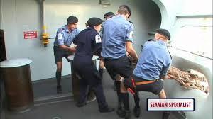 Navy Seamanship Royal Navy Careers Seaman Specialist