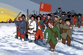 early american rebellion after independence scod public blog shays rebellion