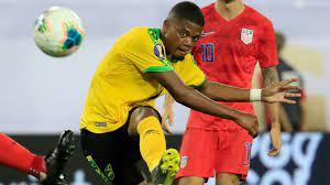 Jamaica vs Suriname, Costa Rica vs ...
