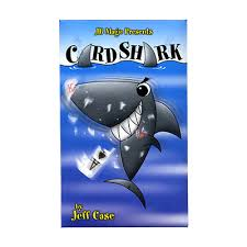 card shark by jeff case and jb magic today when you order card shark by jeff case and jb magic you ll instantly be emailed a penguin magic gift certificate you can spend it on anything you