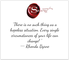 The Secret Quotes Custom 48 Secret Quotes Rhonda Byrne QuirkyByte