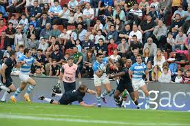 una vez más el estadio del club atlético colón podría recibir a uno de los mejores seleccionados del mundo foto luis cetraro rugby santa fe