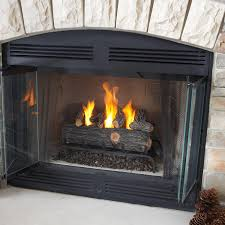 real flame 24 convert to gel log set oak best burning fireplace you