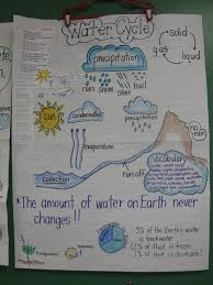 Uses Of Water Chart For School Soil Anchor Chart For 3rd