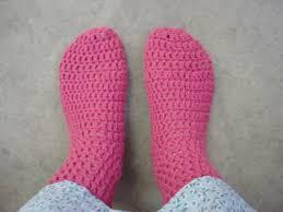 Crochet Sock Patterns