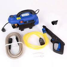Máy xịt rửa xe cao áp cảm ứng từ Kachi MK164 1400W - Shop VnExpress